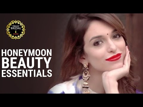 Honeymoon Tips! - Fashion and Beauty Essentials | Truly Bridal By Kalyan Jewellers