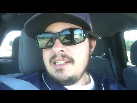 # Vlog 673 - Road Trip To Brownwood TX