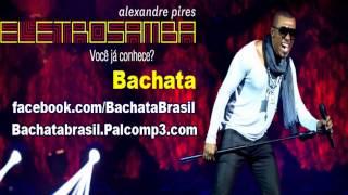 Alexandre Pires - Usted Se Me Llevo La Vida | Versão Bachata