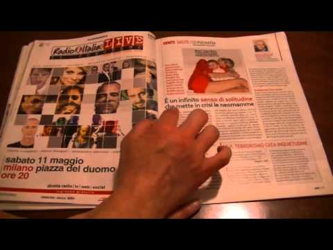 ♥ ♥ ♥ Soft Spoken Magazine Flipping and Commenting Part 3 ♥ ♥ ♥