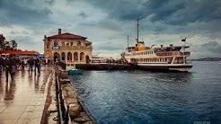 Istanbul Live Cam | Kadıköy
