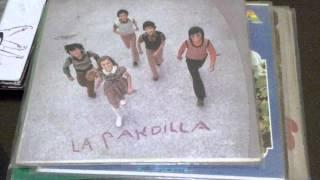 LA PANDILLA, SU DISCOGRAFIA