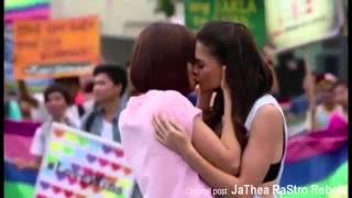 Baixar Jathea Kiss (30 sec clip from JatheaRaStroRebels)