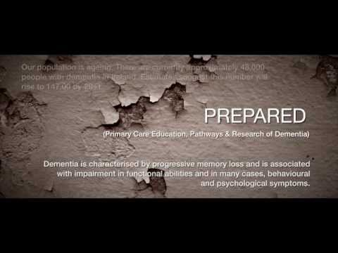 PREPARED  (Primary Care Education, Pathways & Research of Dementia)