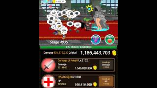 Extreme Jobs Knight's Assistant Game Play screenshot 5