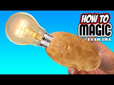 7 MAGIC Science