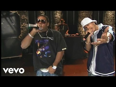 Ludacris - Pimpin' All Over The World (AOL Sessions) ft. Bobby V.