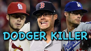 Joe Kelly Screwing Over the Dodgers