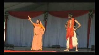 Diwali Fair 2010 - Swades Pal Pal Hai Bhari Dance - Ritika/Rishab