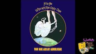 "Van der Graaf Generator ""Lost: The Dance In Sand And Sea/The Dance In The Frost"" (Part 1)"