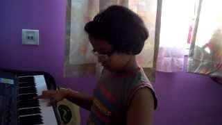 Utho go bharat lakshmi...synthesizer by Arshi