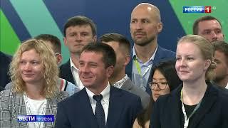 Путин: продвижение по службе должны быть у тех, кто готов «пахать» на благо родной страны