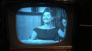 Советский телевизор 1965 года выпуска Старт-3