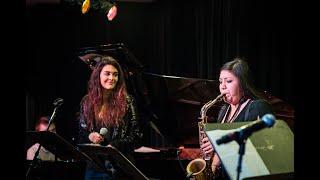 Save your love for me - Claudia Medina Jazz Quartet ft. Mar Fayos