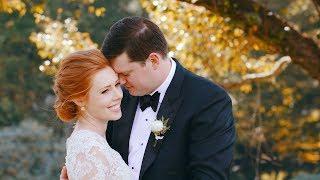 Happy Mountain Wedding in Cashiers, NC // High Hampton Resort