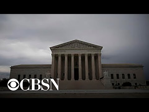 Supreme Court To Hear Case On Louisiana Abortion Law