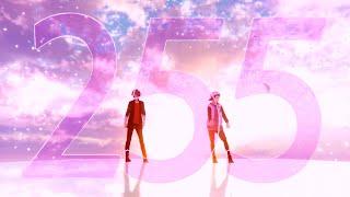 MonsterZ MATE「255」Music Video