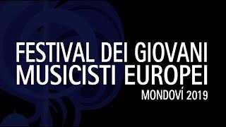 Festival dei Giovani Musicisti Europei | Quartetto Goldmund