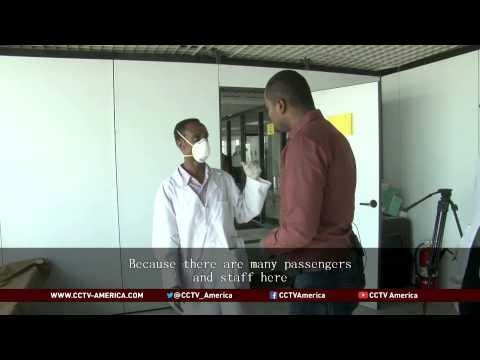 How strong are Ethiopia's defenses against Ebola?