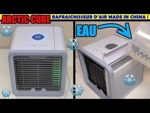 Arctic air cube rafraîchisseur d'air made...