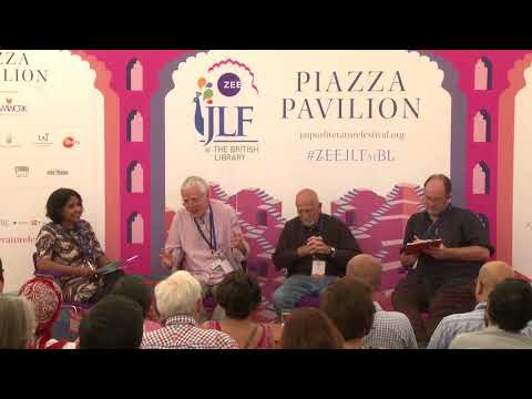 #ZEEJLFatBL | Archaeological Survey of India and the Historical Imagination