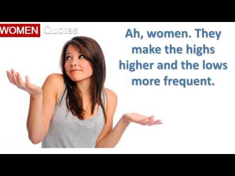 Friedrich Nietzsche Women Quotes All The Time Ah Women They