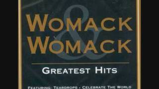Womack and womack - Celebrate the world