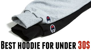 QUALITY HOODIES FOR UNDER 30$!?