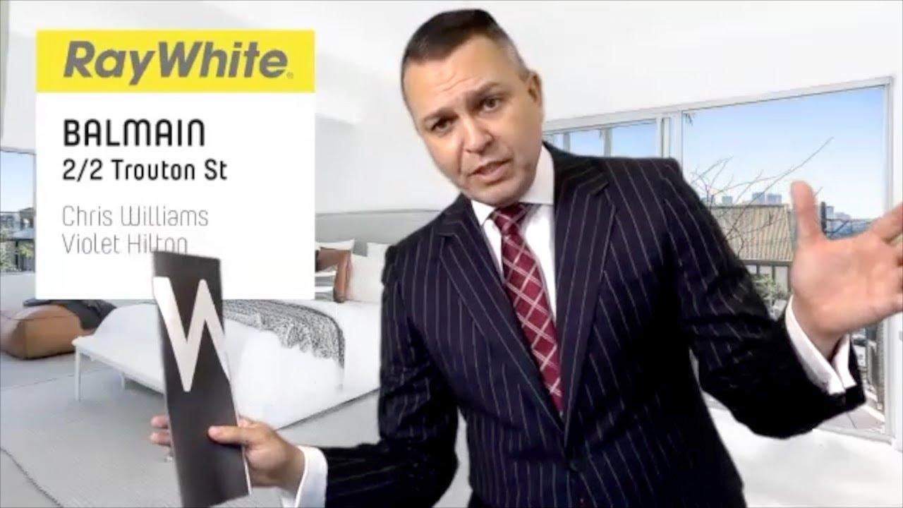 Sydney Online Auctions: Balmain home sells under the hammer