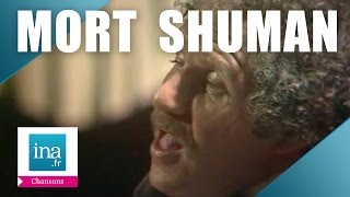 "Mort Shuman ""Gone are the days"" (live officiel) - Archive INA"