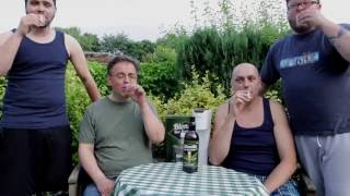 Geschmackstest: Blondie Bier von SodaStream -  Verkostung