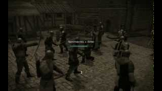 Legends of Eisenwald [PC][GamePlay]