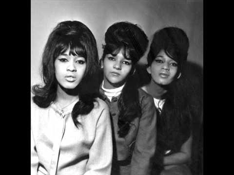 JOEY DEE (WITH THE RONETTES) - GETTING NEARER