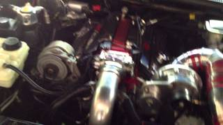 Finnegan's Garage Ep.23: C10 Supercharged LT4 and T56 Trans Swap