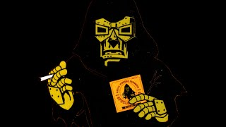 MF DOOM Vinyl Commercial!