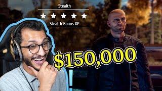 محاكي الحرامي | أقوى سرقة في تاريخ اللعبة! Thief Simulator