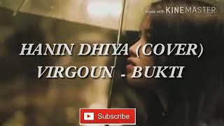 Virgoun - Bukti(cover Hanindhiya)
