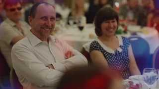 Видео-релиз с конференции  Высоцкий Консалтинг 2014(http://www.visotsky.org | I LOVE MARKETING & PR Видео-релиз с ежегодной конференции Высоцкий Консалтинг: