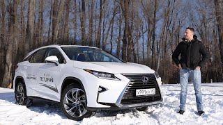 Новый Lexus ES 2015-2016 - фото, цена, характеристики, видео тест-драйвы, отзывы