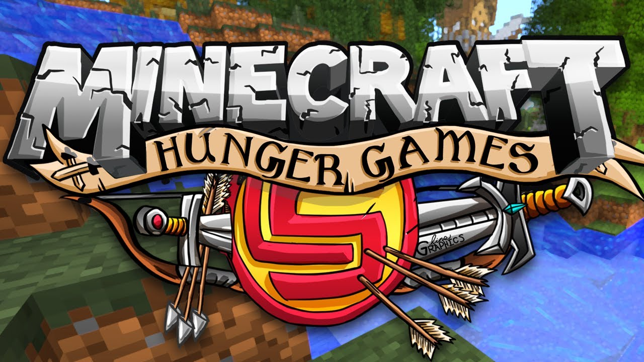 how to play minecraft hunger games on ipad