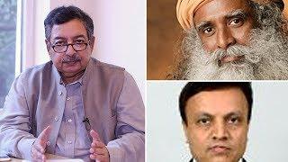 Jan Gan Man Ki Baat, Episode 126: Jaggi Vasudev and Justice Jayant Patel's Resignation thumbnail