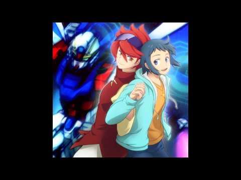 Gundam Build Fighters op 2