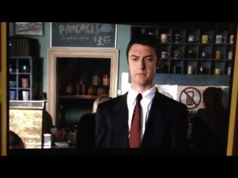 Gilmore Girls: Kirk and the Gallup Poll