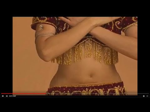 Authentic Belly Dance * www.BecomeBellyDancer.com * Dance of the Belly * Amora Dance