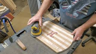 Three Cutting Boards - Video #3