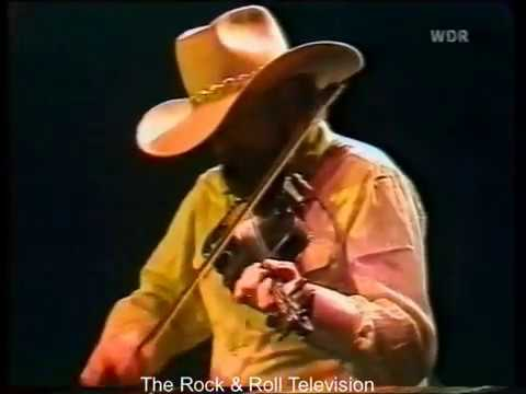 THE CHARLIE DANIELS BAND  Devil Went Down To Georgia