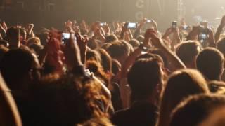 Thegiornalisti - Completamente  - Live Roma @ Atlantico 26.11.2016