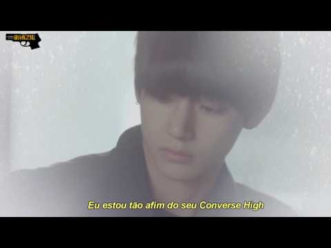 BTS - Converse High [Legendado PT-BR]