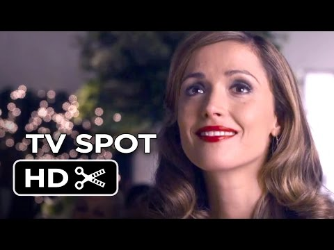 Annie TV SPOT - Be Bold, Be Yourself (2014) - Rose Byrne, Cameron Diaz Movie HD