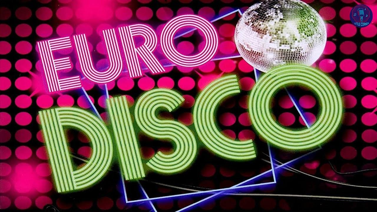 Download Eurodisco 70's 80's 90's Super Hits 80s 90s Classic Disco Music Medley Golden Oldies Disco Dance #11